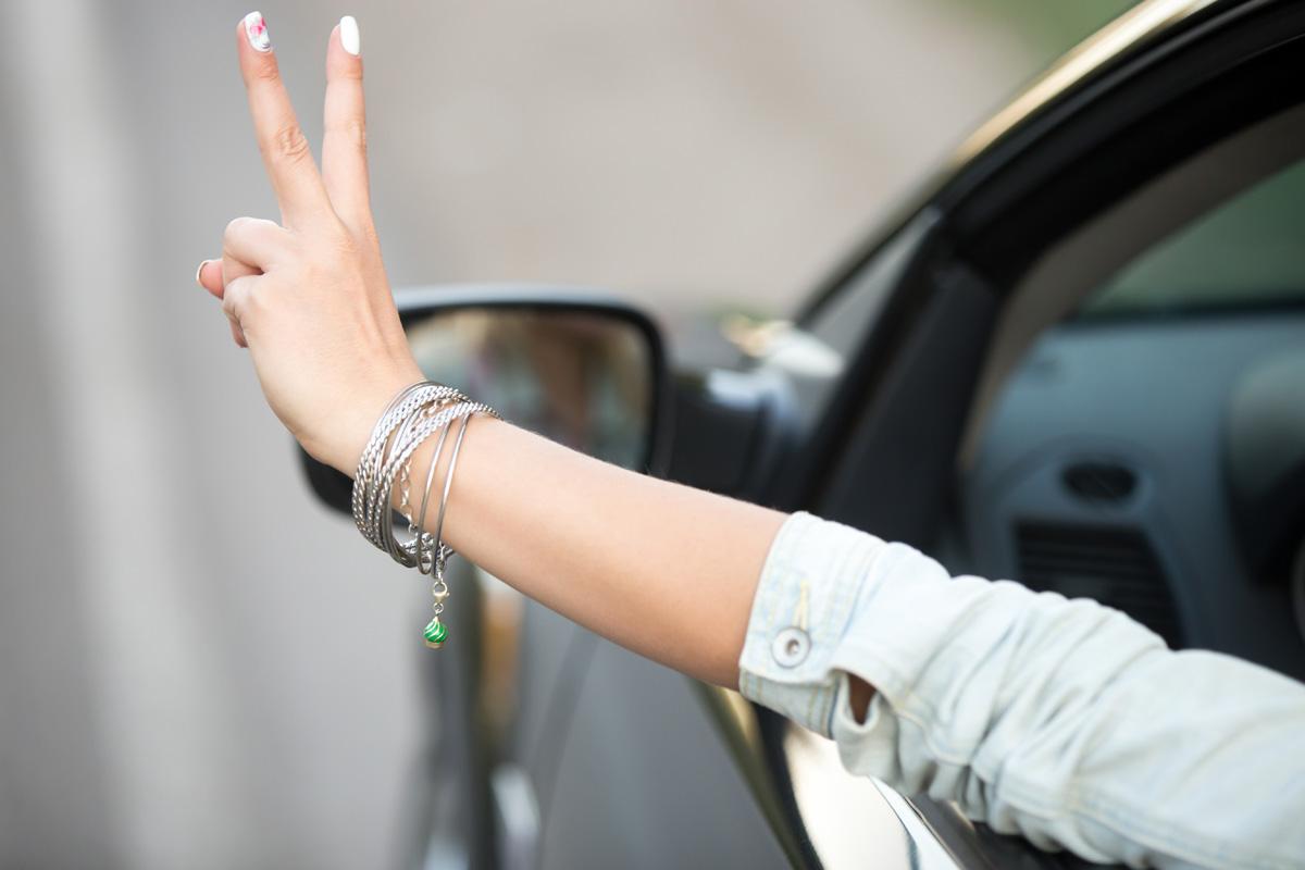 Le permis de conduire sécurisé